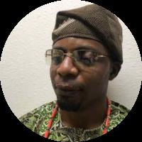 Ola Ogunkoya (Double O)