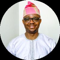 Dr. Ayodele Osowo