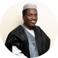 Dr. Oladele Olusanya