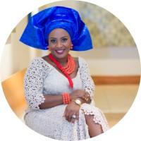 Dr. Oyinkansola Jinadu
